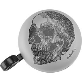 Electra Domed Ringer Sonnette de vélo, skull